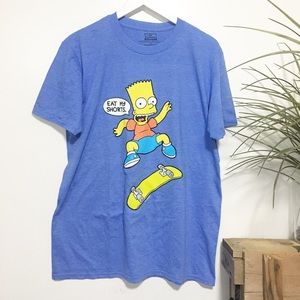 Other - Brand new / bart Simpson graphic tee